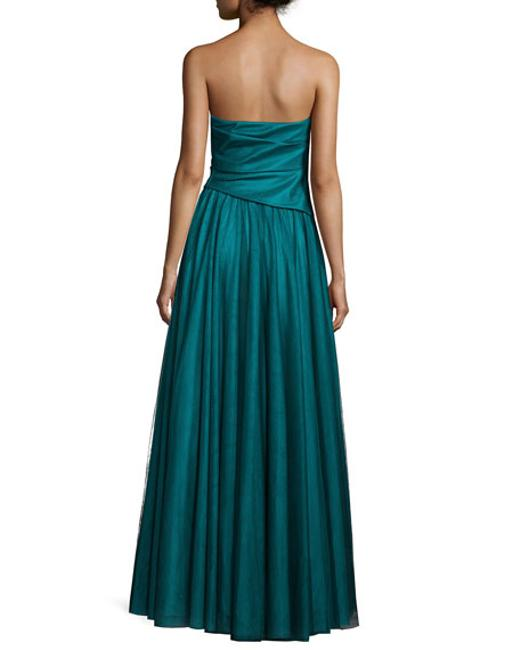 Monique Lhuillier Gown Dress Image 4