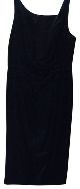 Preload https://img-static.tradesy.com/item/2114512/talbots-black-cocktail-dress-size-6-s-0-0-650-650.jpg