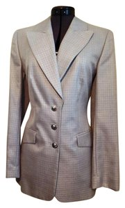 Escada Woven Blazer and Matching Pant