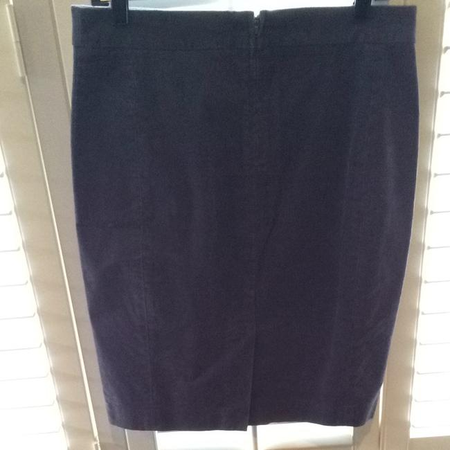 J.Crew Skirt Purple