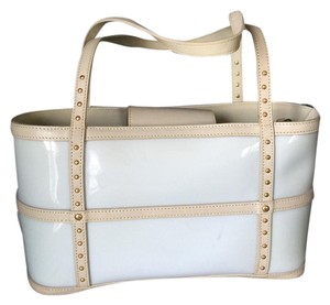 Maxx New York Tote in Pale Blue