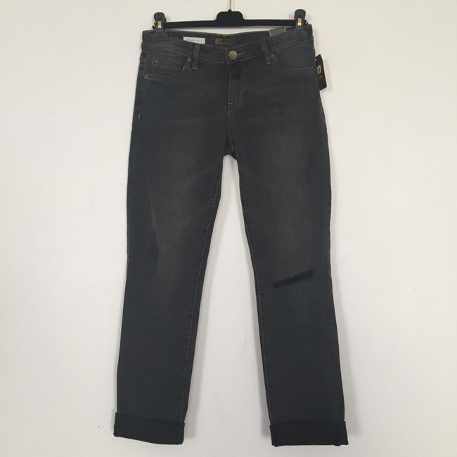 KUT from the Kloth Boyfriend Cut Jeans-Distressed Image 2