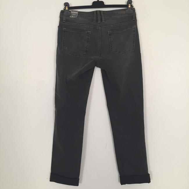 KUT from the Kloth Boyfriend Cut Jeans-Distressed Image 3