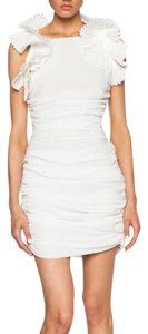 Isabel Marant short dress white on Tradesy