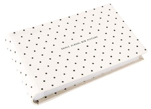 Kate Spade kate Spade it all just clicked deco dot photo album