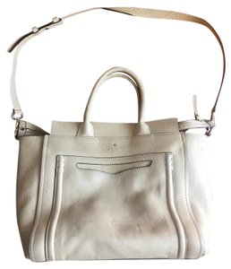 Kate Spade Satchel in Beige/ Cream/ Taupe