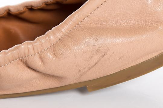Marc by Marc Jacobs Pink and Tan Flats Image 7