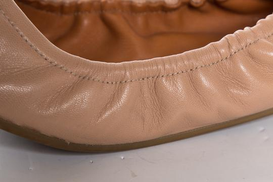 Marc by Marc Jacobs Pink and Tan Flats Image 9