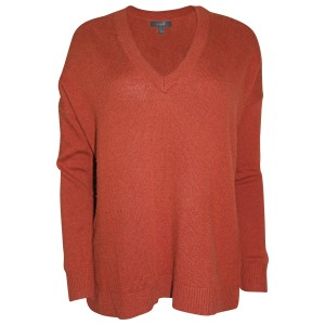 J.Crew Tunic V-neck Dry Clean Sweater