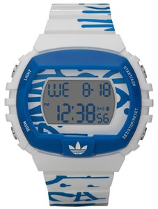 Adidas Adidas Male Sports Watch ADP6115 Black Digital Display