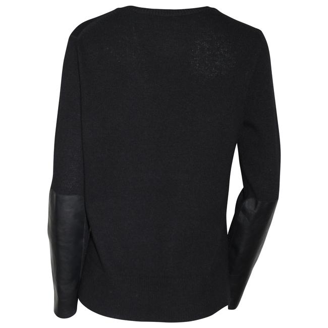 J.Crew V-neck Dry Clean Small Sweater Image 1