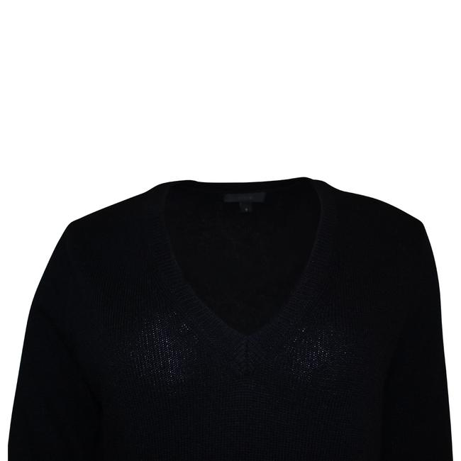 J.Crew V-neck Dry Clean Small Sweater Image 2