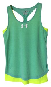 Under Armour Heat gear loose tank top