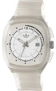Adidas Adidas Unisex Sports White Watch ADH6118 B