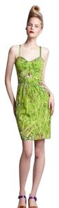 Tracy Reese Anthopologie Limited-edition Knee-length Dress