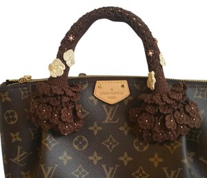 Other Handle Covers For Louis Vuitton Speedy Alma trouville montaigne