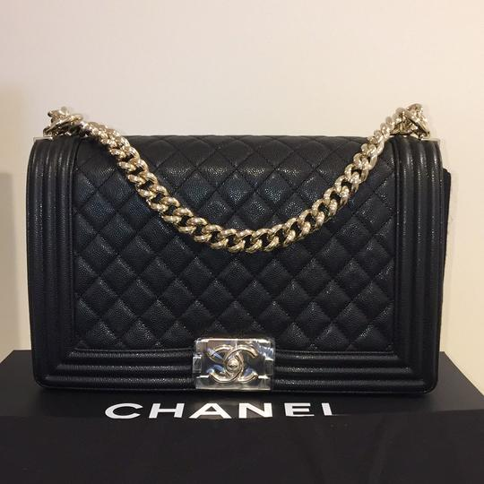 dfbbc619b0a38a Chanel Boy Bag Champagne | Stanford Center for Opportunity Policy in ...