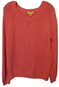 Banana Republic Milly Cotton Medium Oversized Sweater