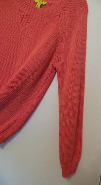 Banana Republic Milly Cotton Medium Oversized Sweater Image 4