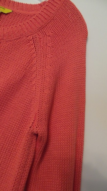 Banana Republic Milly Cotton Medium Oversized Sweater Image 6