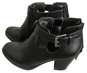American Eagle Outfitters Black Boots