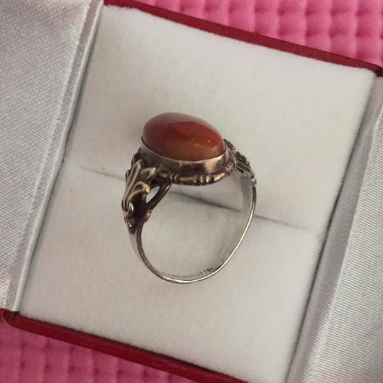 Other silver ring Image 2