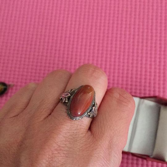 Other silver ring Image 3