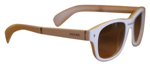 Prada White Prada Sunglasses