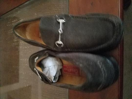 Cole Haan CHOCOLATE BROWN SUEDE Flats Image 3