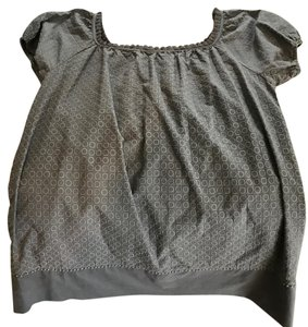 Juicy Couture Top gray