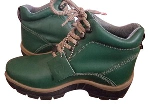 Pepe Jeans of London HUNTER GREEN Boots