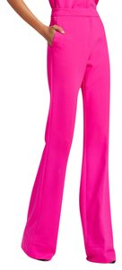 Victoria Beckham for Target Slacks Trouser Pants Pink