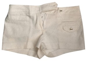 Trina Turk Mini/Short Shorts White