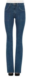 JOE'S Jeans Flare Leg Jeans-Medium Wash