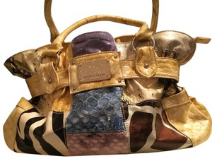Dolce&Gabbana Satchel in multi