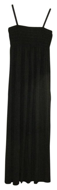 Preload https://img-static.tradesy.com/item/21148062/jcrew-black-strap-or-strapless-long-casual-maxi-dress-size-4-s-0-1-650-650.jpg