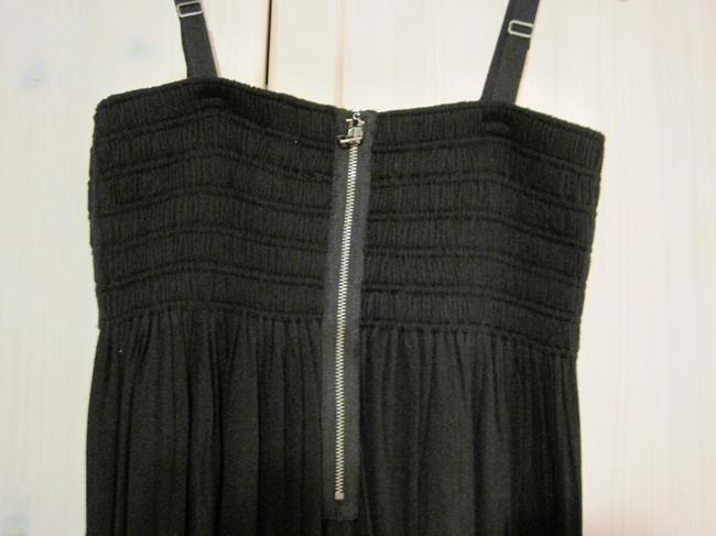 Black Maxi Dress by J.Crew Image 3