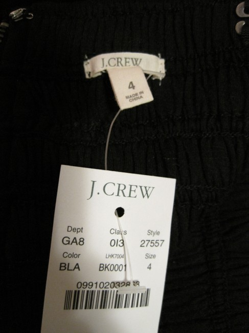 Black Maxi Dress by J.Crew Image 4