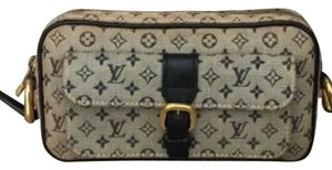 Louis Vuitton Lv Lv Minilin Lv Minilin Cross Body Bag