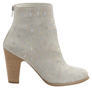 Matisse Ivory Boots