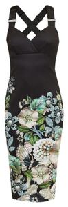 Ted Baker Jayer Bodycon Jayer Gem Dress