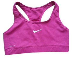 01e814b602 Women s Pink Nike Active Sports Bras - Up to 90% off at Tradesy