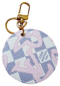 Louis Vuitton Rare Louis Vuitton Tahitienne Bag Charm limited edition