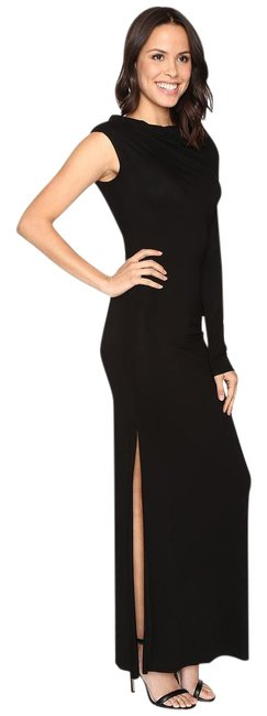 black Maxi Dress by Young Fabulous & Broke Elie Maxi Women Sale Image 1