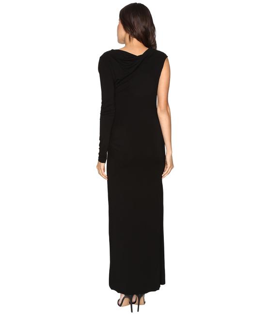 black Maxi Dress by Young Fabulous & Broke Elie Maxi Women Sale Image 3