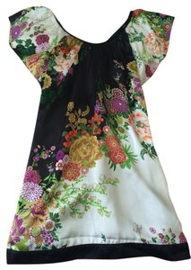 Arden B. Shift Floral Dress