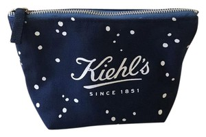 Kiehl's Limited Edition Jeremyville cosmetic bag