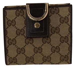 Gucci Gucci Abbey Wallet 002184