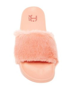 Jeffrey Campbell Pink Sandals