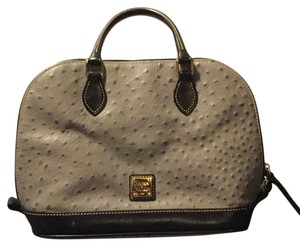 Dooney & Bourke Tote in gray